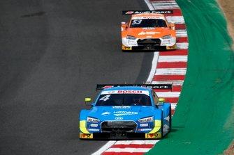 Robin Frijns, Audi Sport Team Abt Sportsline, Audi RS5 DTM, Jamie Green, Audi Sport Team Rosberg, Audi RS 5 DTM