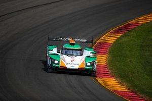 #50 Juncos Racing Cadillac DPi, DPi: Will Owen, Rene Binder
