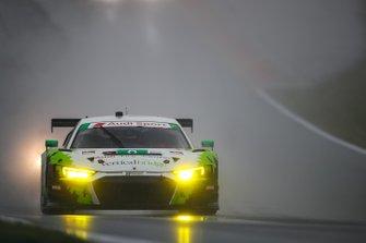#8 Starworks Motorsport Audi R8 LMS GT3, GTD: Parker Chase, Ryan Dalziel, Mike Skeen