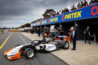 Alex Davison, Team BRM