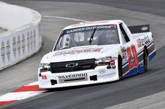 Dylan Lupton, Young's Motorsports, Chevrolet Silverado