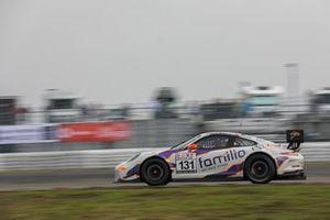 #131 Porsche 911 GT3 Cup MR: David Ackermann, Dmitriy Lukovnikov, Marvin Kirchhöfer