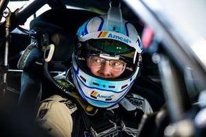 Jack Perkins, Walkinshaw Andretti United Holden