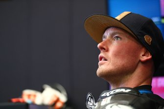 Bradley Smith, SIC Racing Team