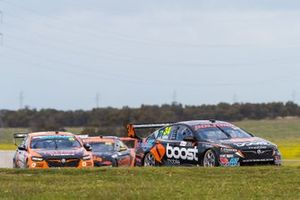 Джеймс Голдинг, Garry Rogers Motorsport, Holden ZB Commodore
