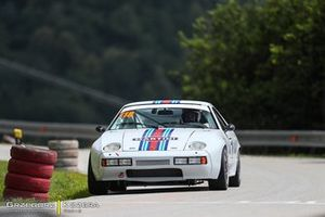 Marian Czapka, Porsche 928S