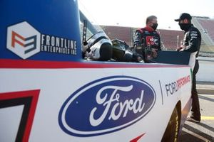 Tanner Gray, DGR-Crosley, Ford F-150 Ford Ford Performance
