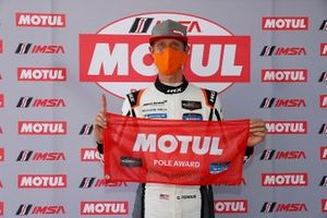 GTD Pole Winner #76: Compass Racing McLaren 720S GT3, GTD: Corey Fergus