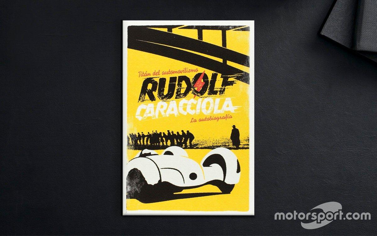 Titán del Automovilismo - Rudolf Caracciola