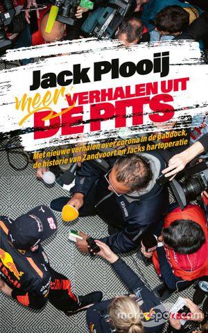 Jack Plooij Verhalen uit de pits, nieuwe druk
