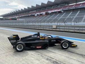 FRJ Fuji Test F111/3