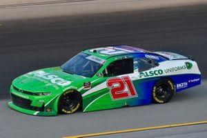 Anthony Alfredo, Richard Childress Racing, Chevrolet Camaro