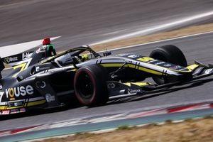 Sergio Sette Camara, Buzz Racing with B-MAX
