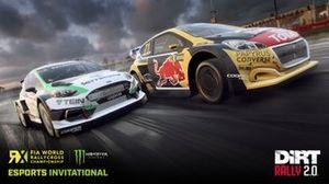 WRX eSports DIRT 2.0