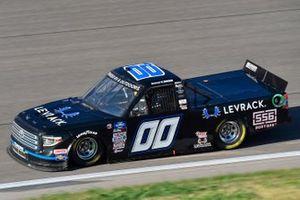 Dawson Cram, Reaume Brothers Racing, Toyota Tundra