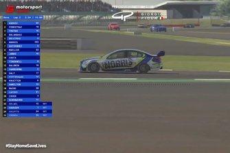 Veloce eEsports Pro Series Race, Lando Norris