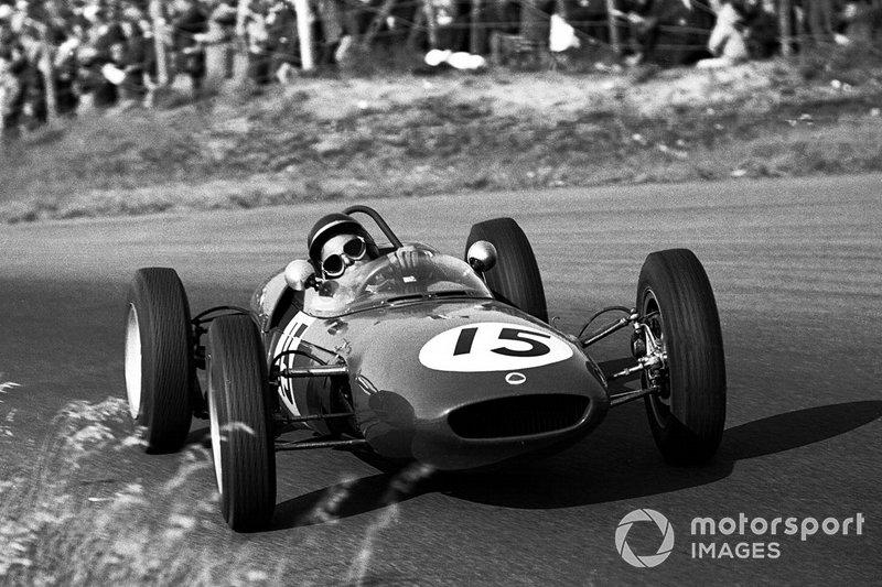 Lotus 21 (1961)