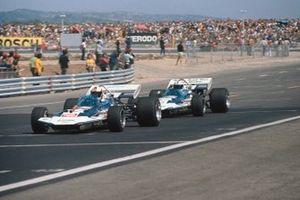 Rolf Stommelen, Surtees TS9 Ford