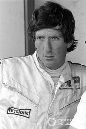 Jochen Rindt, Lotus 72