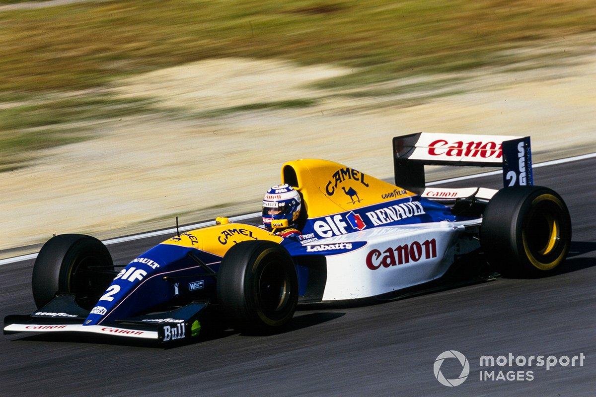 #6 Alain Prost 33