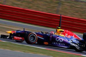 Antonio Felix da Costa, Red Bull RB9 Renault