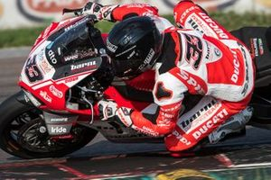 Marco Melandri, Barni Racing Team