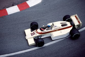 Chico Serra, Arrows A6 Ford