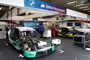 Марко Виттман, BMW Team RMG, BMW M4 DTM