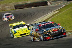 Anton De Pasquale, Erebus Motorsport