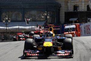 Себастьян Феттель, Red Bull RB7 Renault