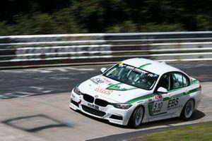 #510 BMW F30: Carsten Knechtges, Marcel Manheller, Janis Waldow