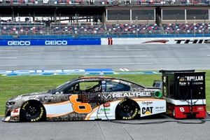 Tyler Reddick, Richard Childress Racing, Chevrolet Realtree