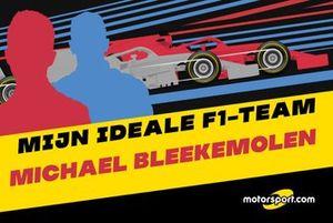 Dream Team Michael Bleekemolen