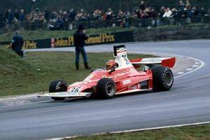 Giancarlo Martini, Ferrari 312T