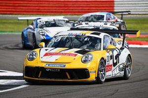 Lucas Groeneveld, Team GP Elite