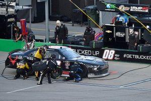 Joe Graf Jr., SS Green Light Racing, Chevrolet Camaro Bucked Up Energy
