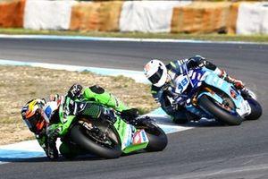 Philipp Öttl, Kawasaki Puccetti Racing, Hannes Soomer, Kallio Racing