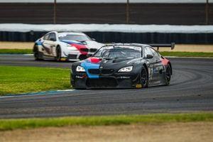#34 Walkenhorst Motorsport BMW M6 GT3: Augusto Farfus, Nicky Catsburg, Connor De Phillippi. #35 Walkenhorst Motorsport BMW M6 GT3: Martin Tomczyk, Nick Yelloly, David Pittard
