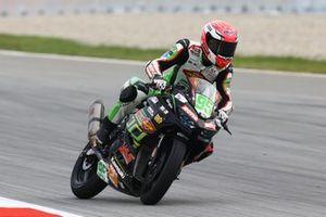 Scott Deroue, MTM Kawasaki Motoport