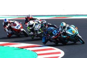Celestino Vietti, Sky Racing Team VR46, Jaume Masia, Leopard Racing, Romano Fenati, Max Racing Team