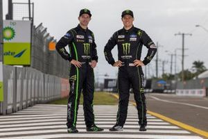 Will Davison, Tickford Racing, Cameron Waters, Tickford Racing
