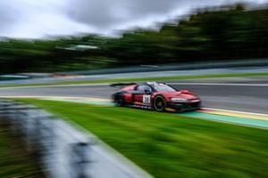 #30 Belgian Audi Club Team WRT Audi R8 LMS GT3