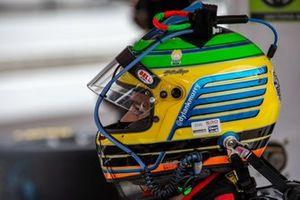 #69 BGB Motorsports Porsche 718 Cayman GT4 CS MR: Dylan Murry