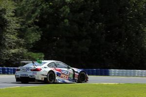 #96 Turner Motorsport BMW M6 GT3: Bill Auberlen, Robby Foley
