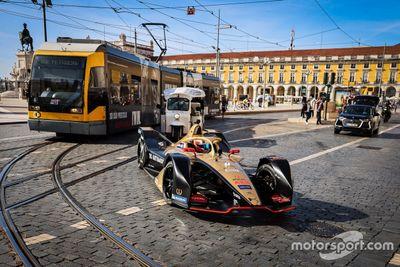 Road Show a Lisbona
