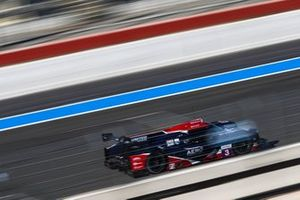 #3 United Autosports Ligier JS P320 - Nissan: Duncan Tappy, Andrew Bentley