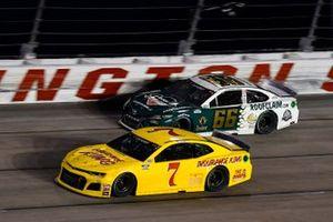 Josh Bilicki, Tommy Baldwin Racing, Chevrolet Camaro Insurance King, Timmy Hill, Motorsports Business Management, Toyota Camry