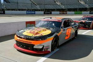Noah Gragson, JR Motorsports, Chevrolet Camaro Bass Pro Shops/TrueTimber Camo