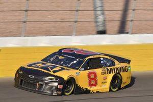Tyler Reddick, Richard Childress Racing, Chevrolet Camaro Cat Mining