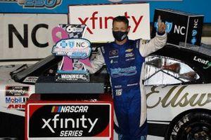 Race winner: A.J. Allmendinger, Kaulig Racing, Chevrolet Camaro